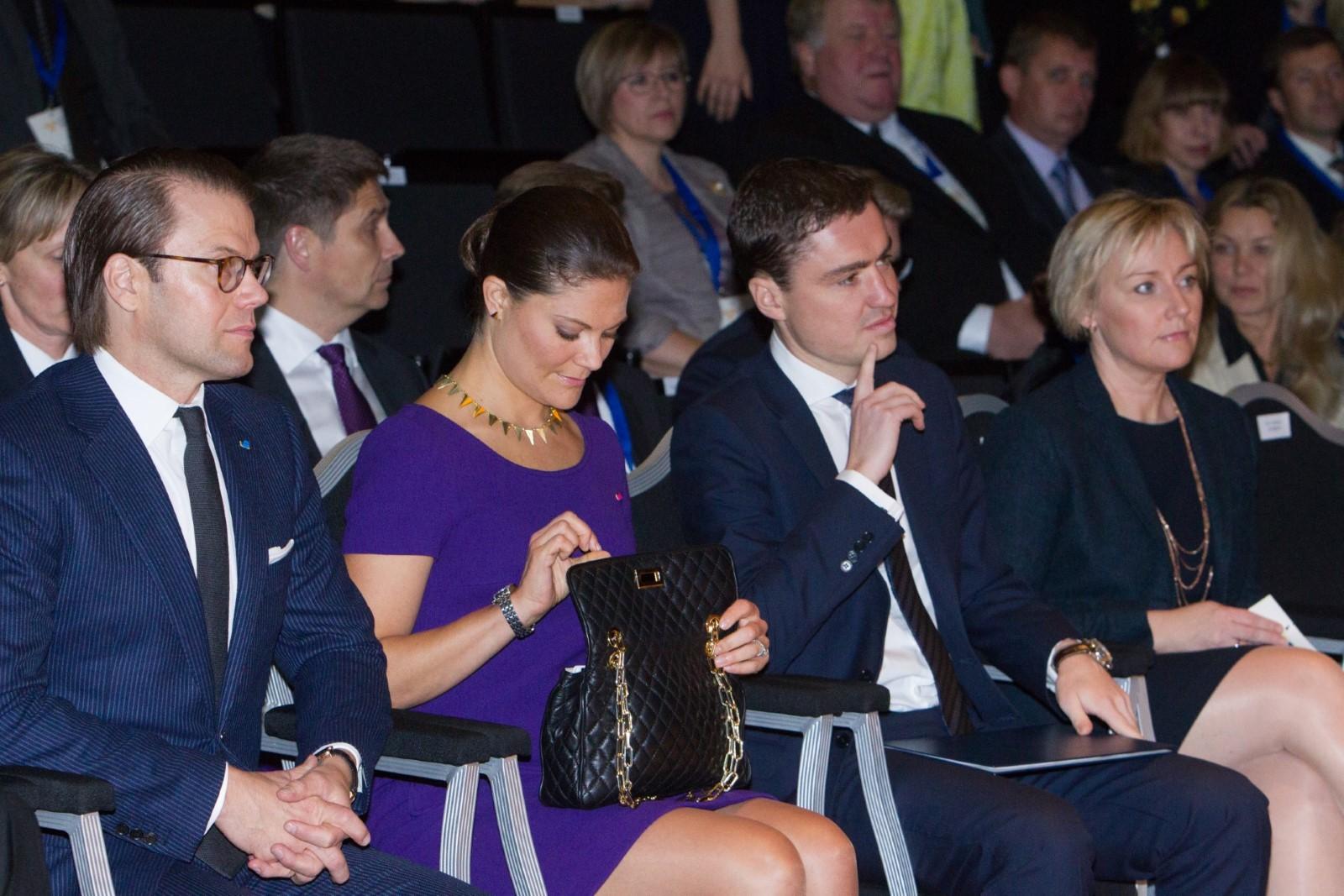 Crown Princess Victoria Estonia