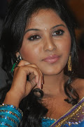 Anjali at SVSC Audio Launch Photos