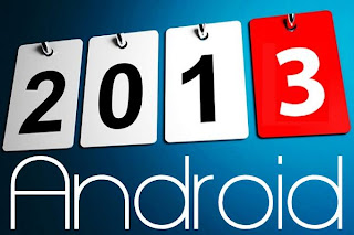 Rated Android Apps of 2013