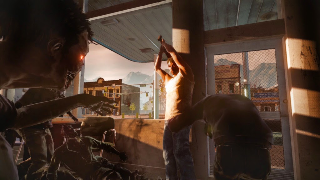 State of Decay – Breakdown screenshots