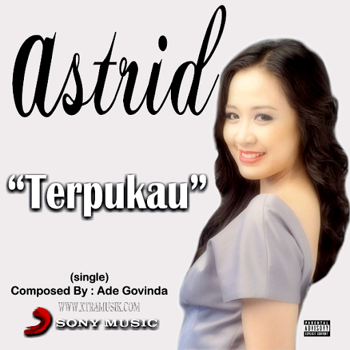 Astrid+ +Terpukau+lautanlagu Download Mp3 Terpukau – Astrid