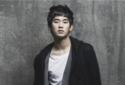 Kim Soo Hyun