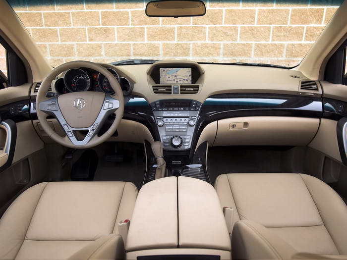 acura mdx sh awd 2007 auto car. Black Bedroom Furniture Sets. Home Design Ideas