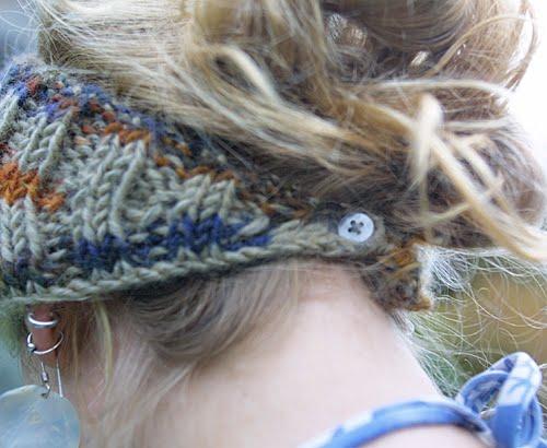 Knit Headband Pattern Ravelry : The Knitting Needle and the Damage Done: Ravelrys Top ...