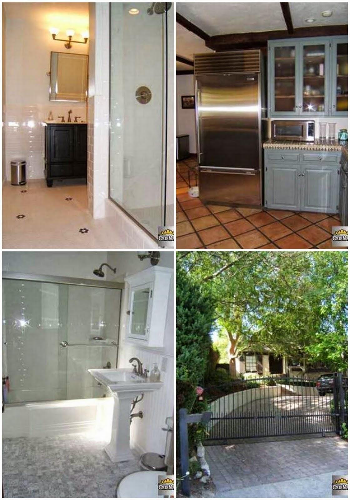 Bathroom Vanity Van Nuys celeb r.e.: live like a rock star in nikki sixx's of motley crue