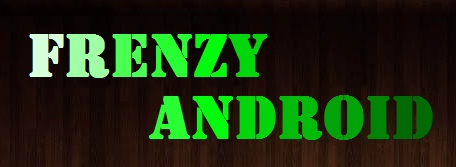 Frenzy ANDROID - games and aplications