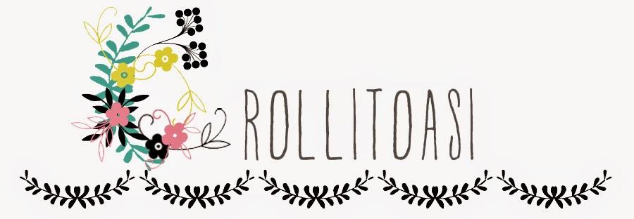 *** Rollitoasí *** Made in Barcelona