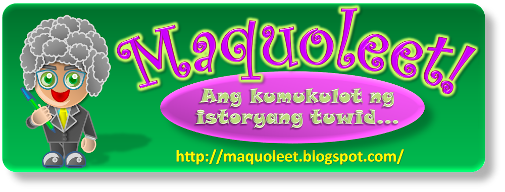 Maquoleet!