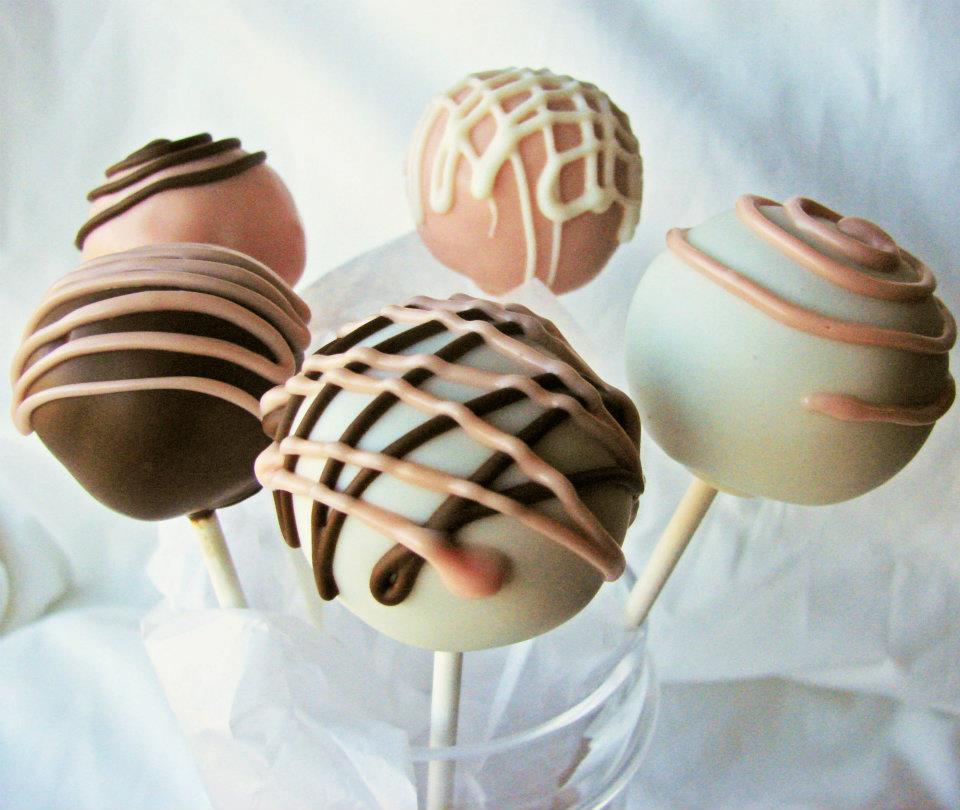 Cake Pops In Frisco Tx