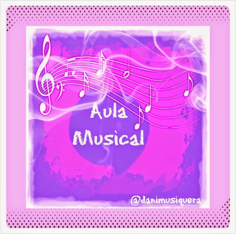 AULA MUSICAL