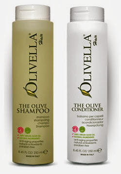 olivella olive oil hair care shampoo and conditioner review