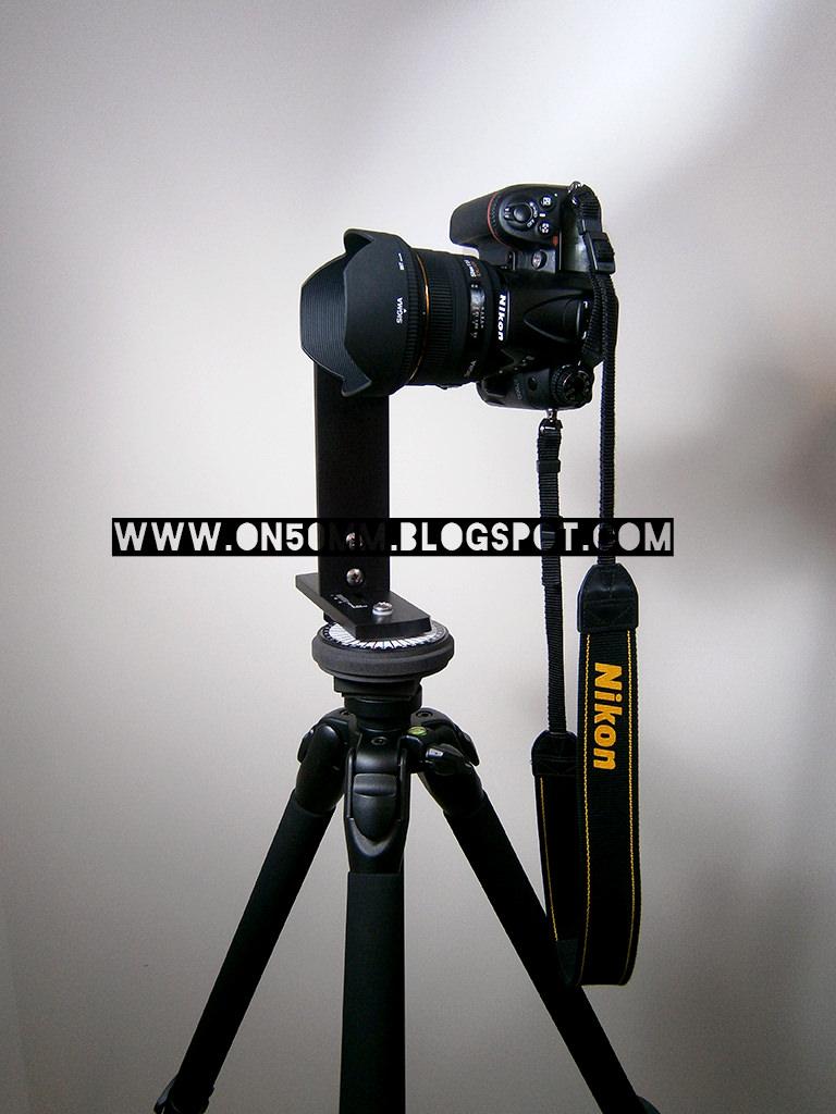 On 50mm Blog Fotografico