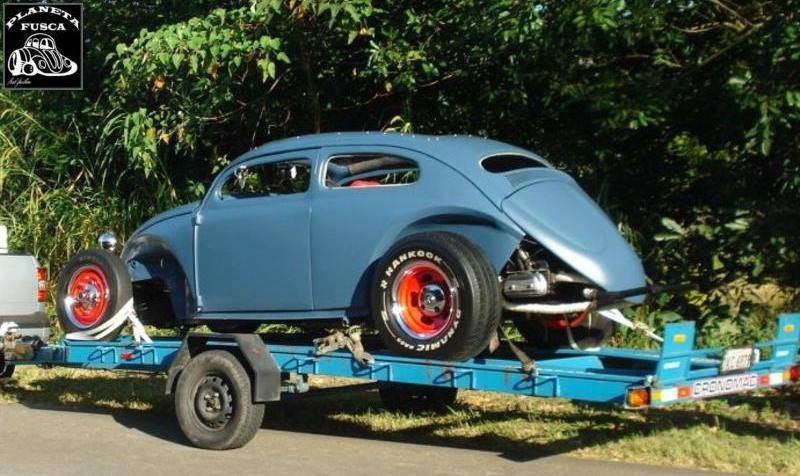 VW Fusca Hot Rod - Convertibles - Imágenes - Taringa!