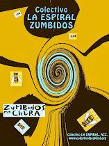 Colectivo La ESPIRAL ZUMBIDOS, ACC. en Chera