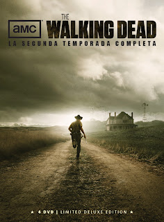 The walking dead Temporada 2×13