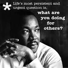 One Person Can Make a Difference #1000Speak #compassion #causes