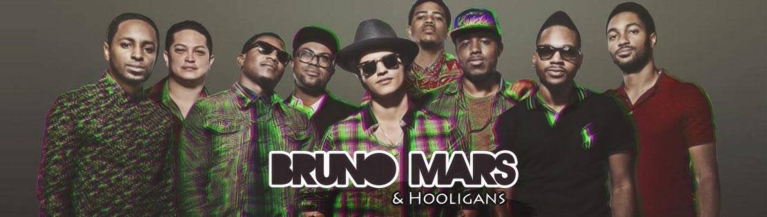 Bruno Mars & Hooligans