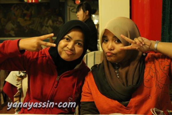 Tips Tips Percutian Ke Beijing Muslim Pakej Yana Yassin