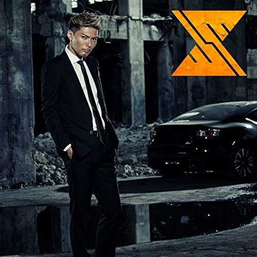 [Single] EXILE SHOKICHI – IGNITION (2015.10.28/MP3/RAR)
