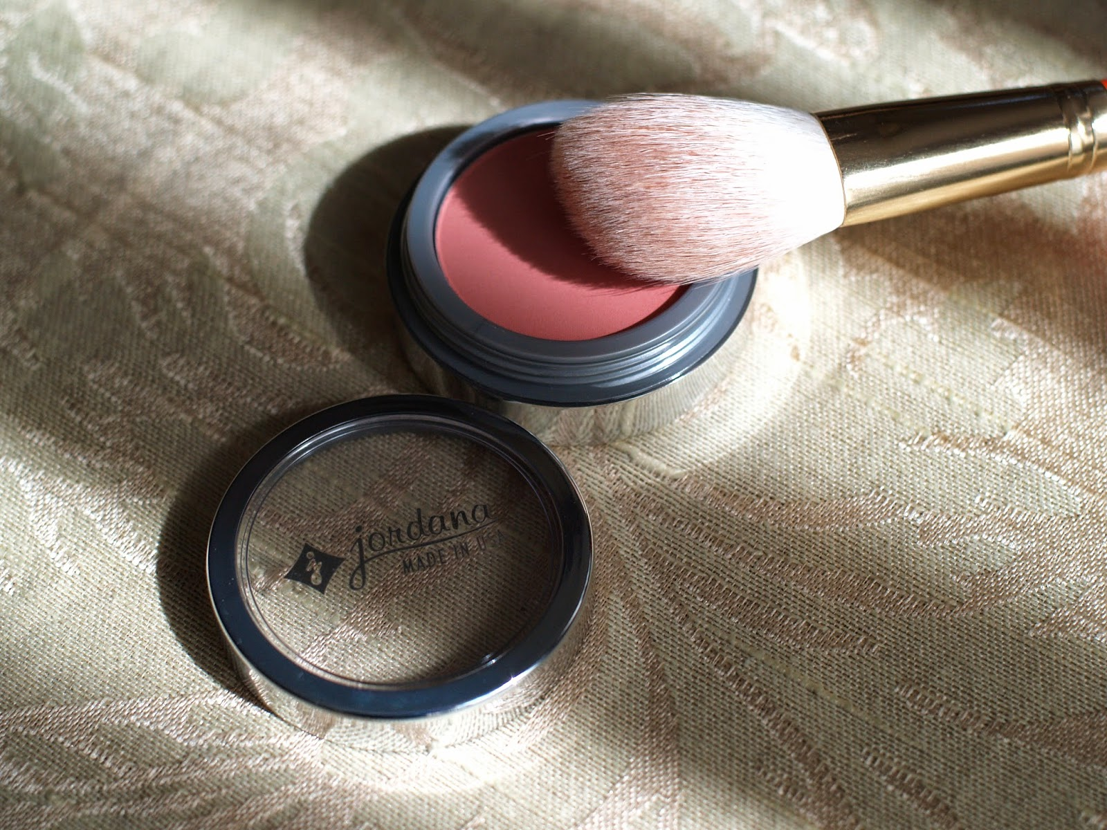 Jordana Blush Powder