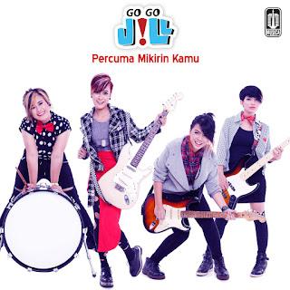 GoGoJiLL - Percuma Mikirin Kamu on iTunes
