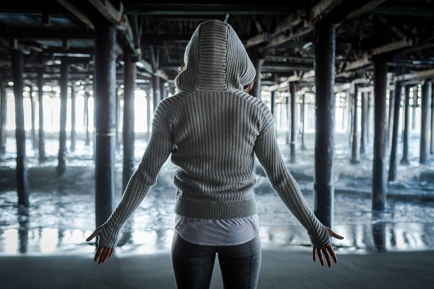 lululemon embrace hoodie
