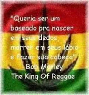 Vida Loka: Frases Bob Marley