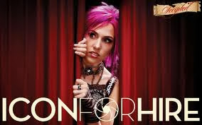 sugar and spice icon for hire