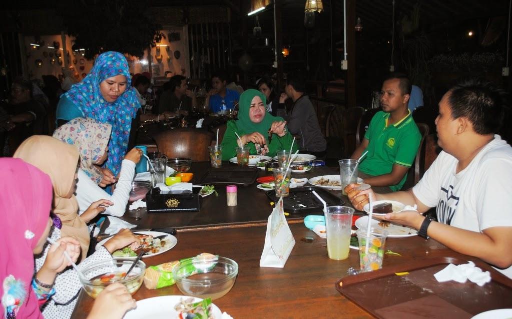 Pawon Tlogo Banjarmaisn