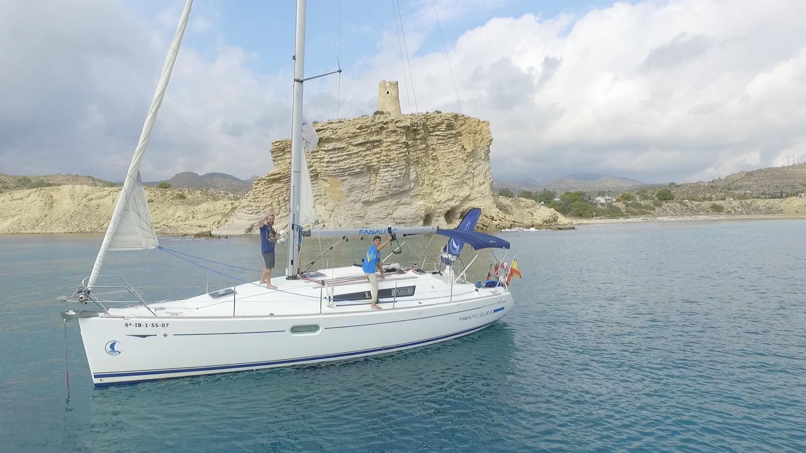 """Escapada """"Navegando por Alicante 16"""""""