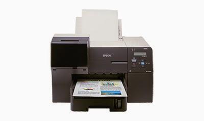 driver stampante epson b-510dn