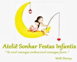 Ateliê Sonhar Festa Infantis