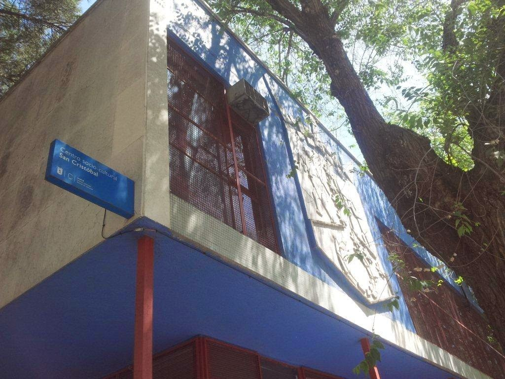 Centro Cultural San Cristobal
