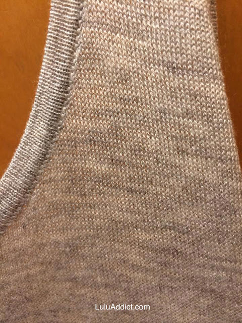 lululemon daya-knit-tank denim-gray