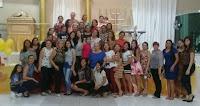 Mulheres na presença de Deus