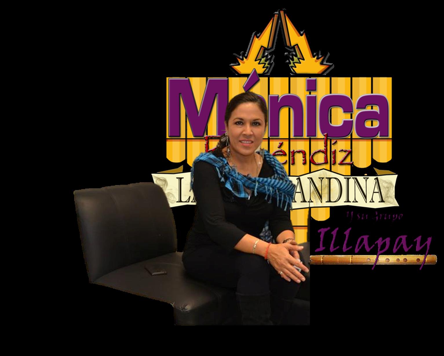 La Reina Andina Mónica Reséndiz