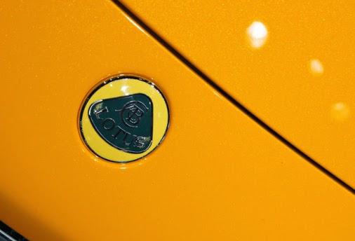 Histoire de la marque de voiture anglaise Lotus