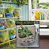 8 Υπέροχες ανοιξιάτικες δημιουργίες για τον κήπο σας