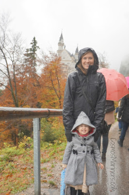 Traveling Overseas with a Toddler or Preschooler: What You Need to Know to Make Your Trip Fantastic   CosmosMariners.com