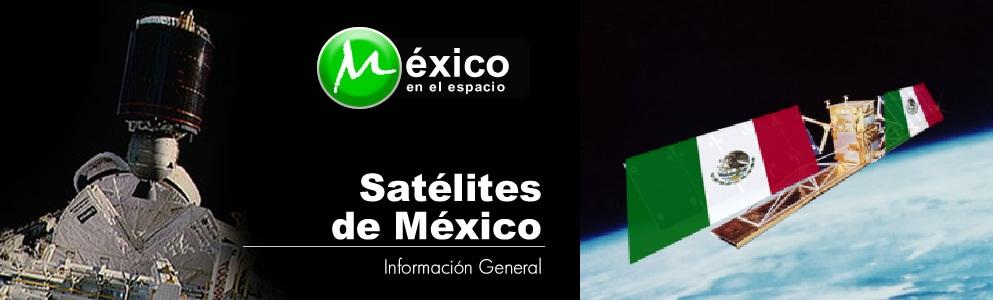 SATELITES MEXICANOS