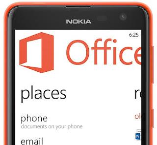 Nokia Lumia 625 Windows Phone 8 Layar 4.7 inch 4G