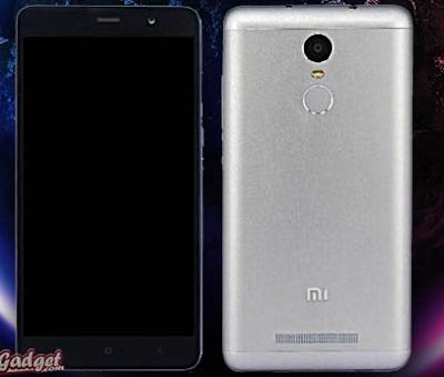 Harga  Dan Spesifikasi Xiaomi Redmi Note 2 Pro Terbaru
