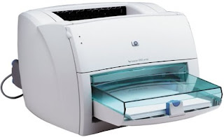 HP Laserjet 1000 Drivers Printer Download