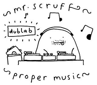 Mr. Scruff - Baisies