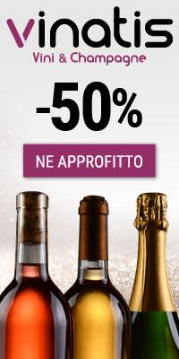 Vino internazionale e Champagne