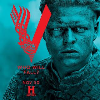 Vikings Temporada 5 capitulo capitulo 18