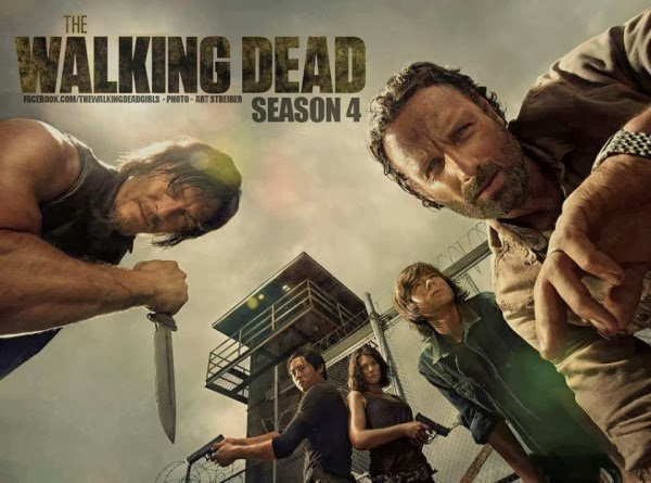 Download The Walking Dead Season 4
