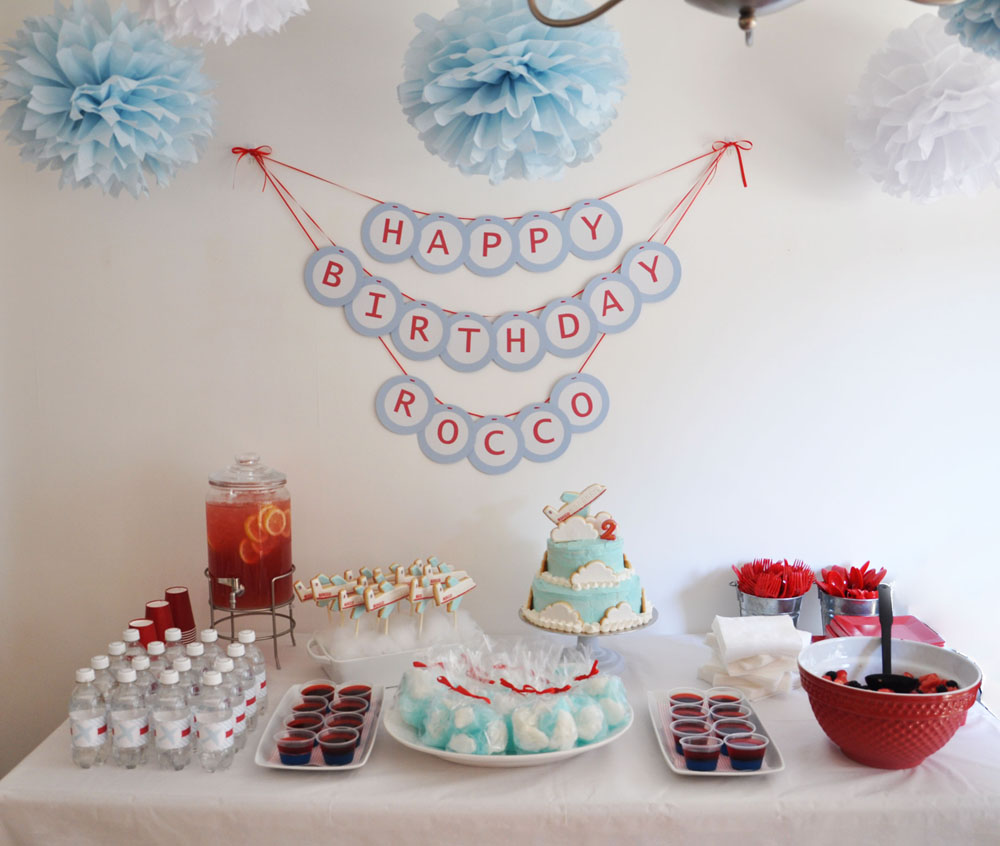Sugar Mama Cookies: Rocco's 2nd Birthday