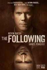 The Following Temporada 1-2-3 | 3gp/Mp4/DVDRip Latino HD Mega