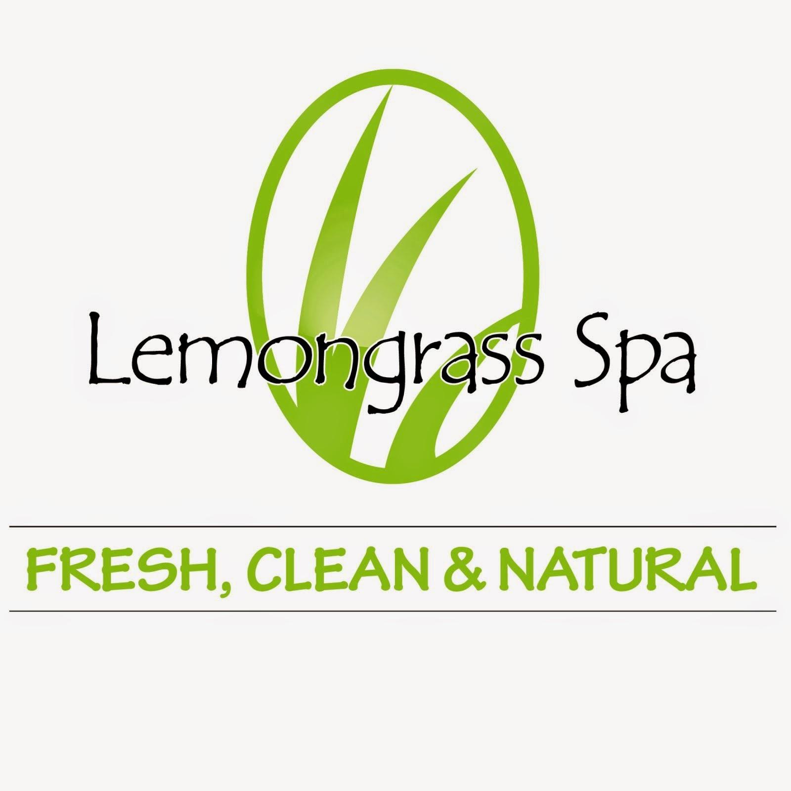 I'm a Lemongrass Spa Consultant!
